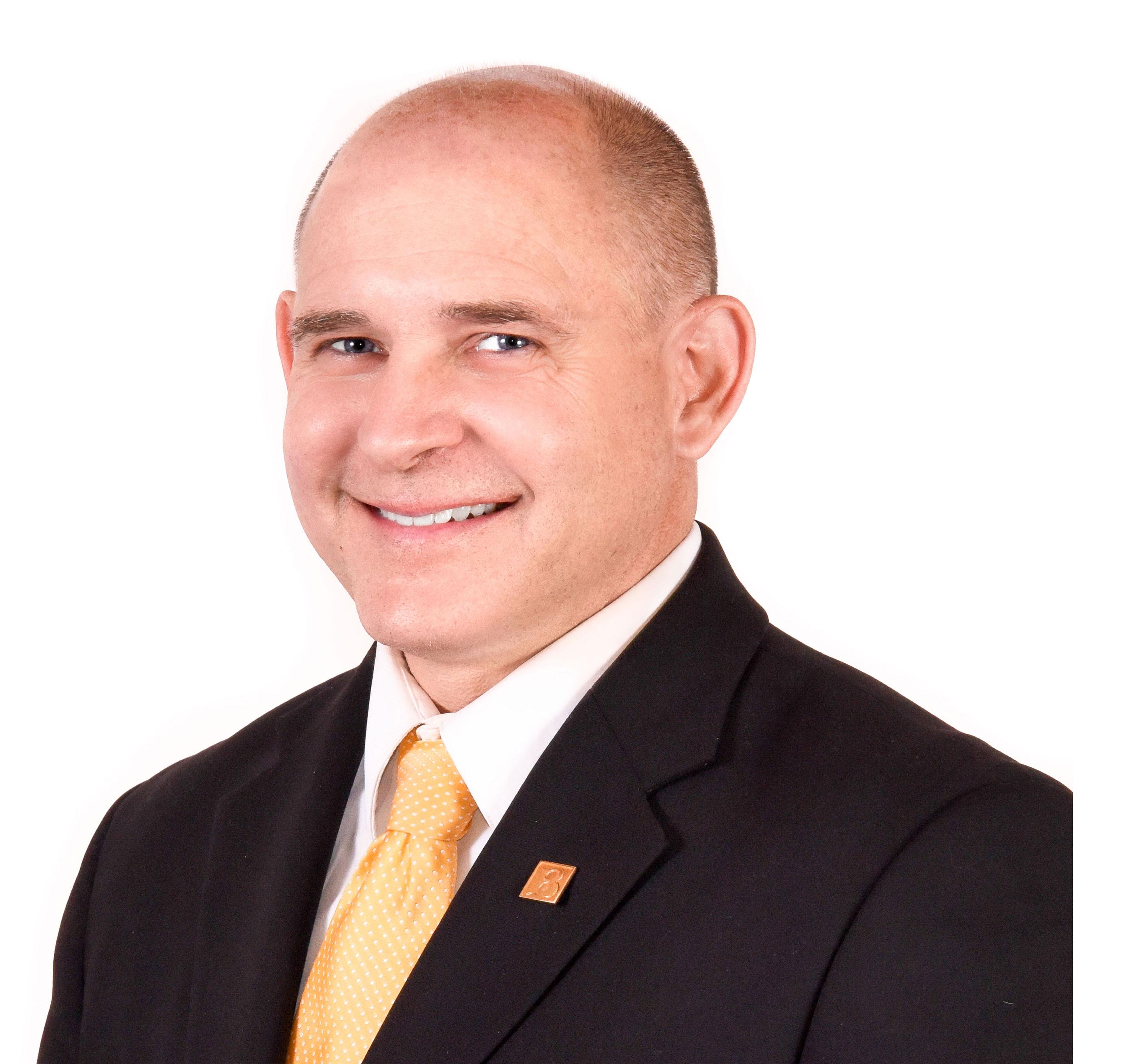 Milton Schaper, Funeral Director
