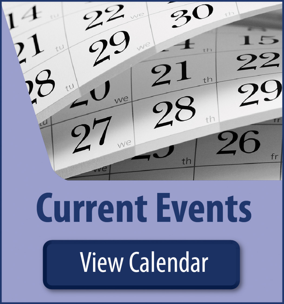 View Current Events Calendar